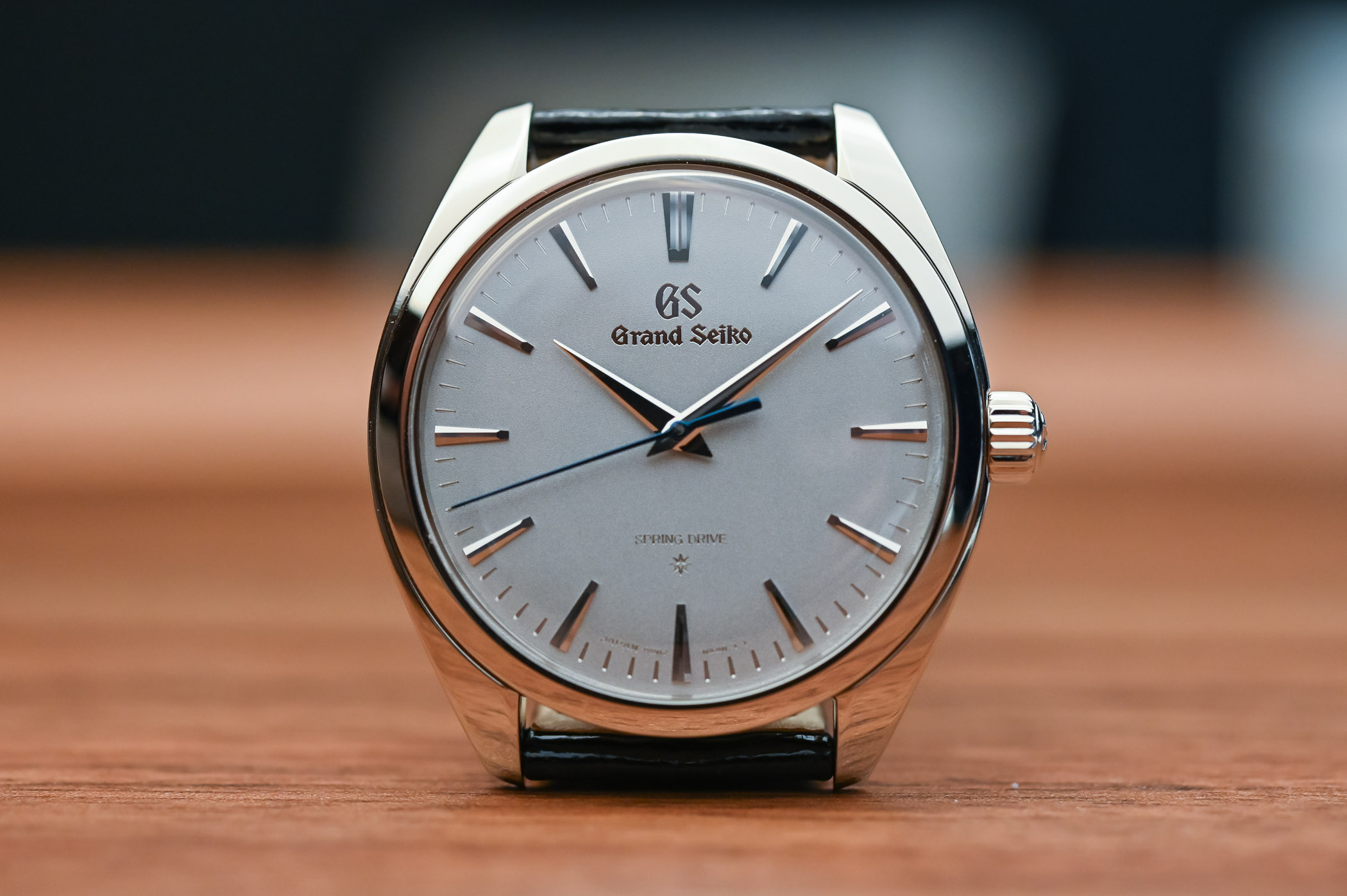 Grand Seiko Hand-Wound Spring Drive Collection - SBGY002 SBGY003 SBGZ002 SBGZ003 - 8