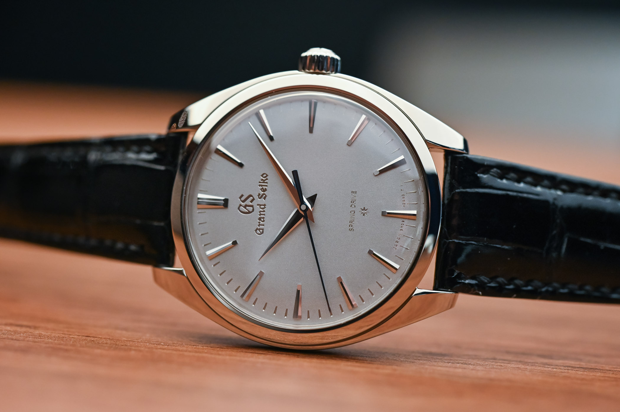 Grand Seiko Hand-Wound Spring Drive Collection - SBGY002 SBGY003 SBGZ002 SBGZ003 - 9