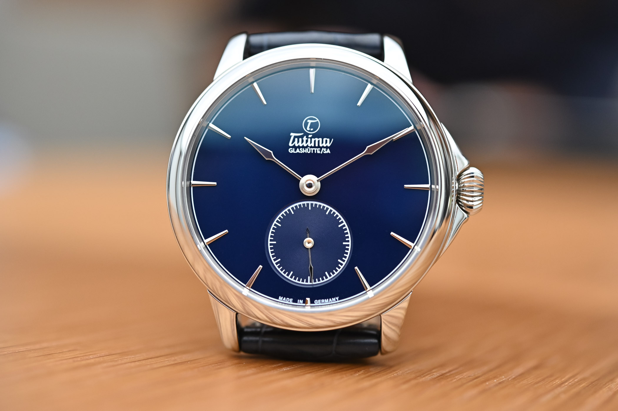 Tutima-Patria-Steel-Blue-Enamel-Dial-Baselworld-2019-Hands-On-71