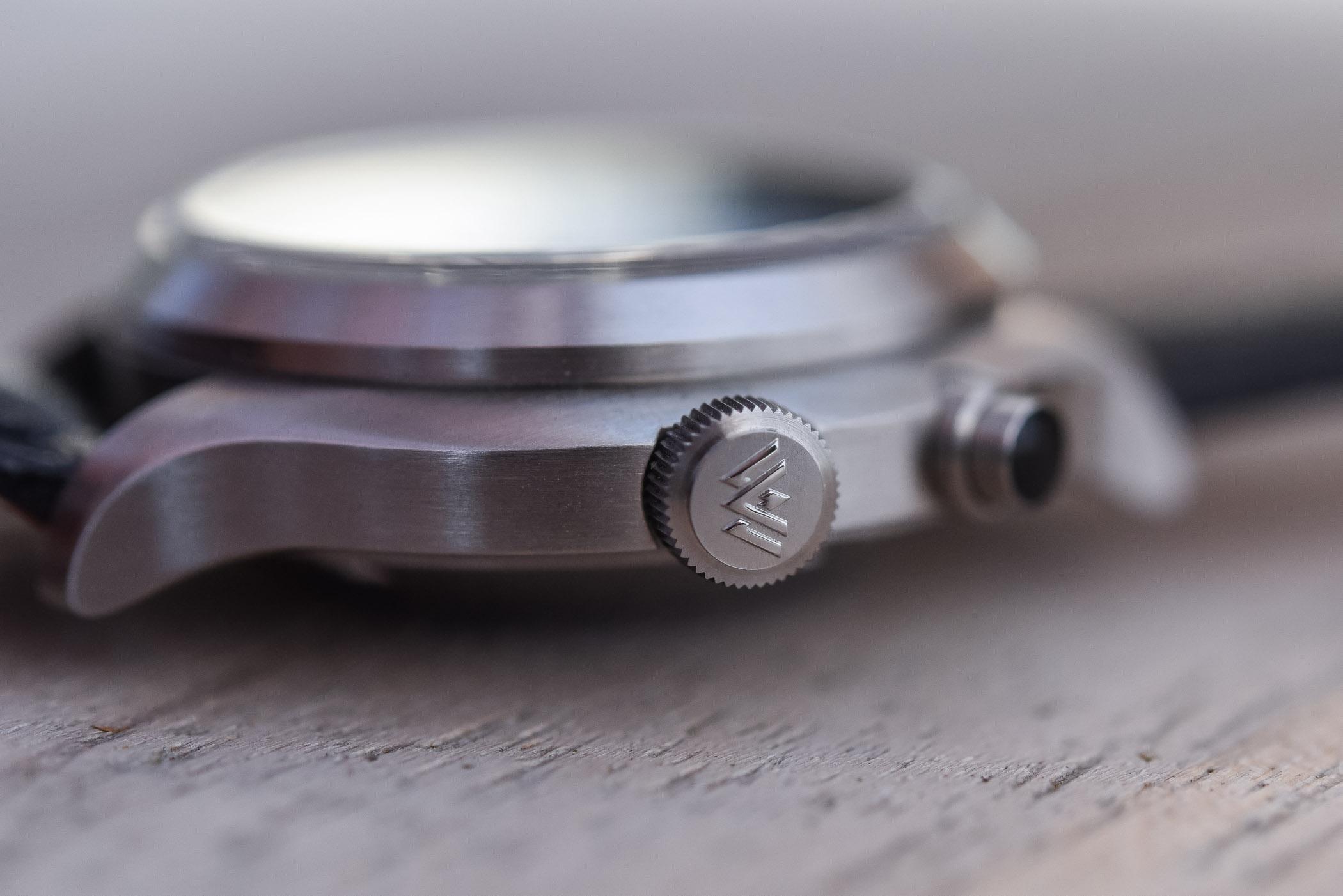 Vertex MP45 MonoPusher Chronograph Automatic - 7