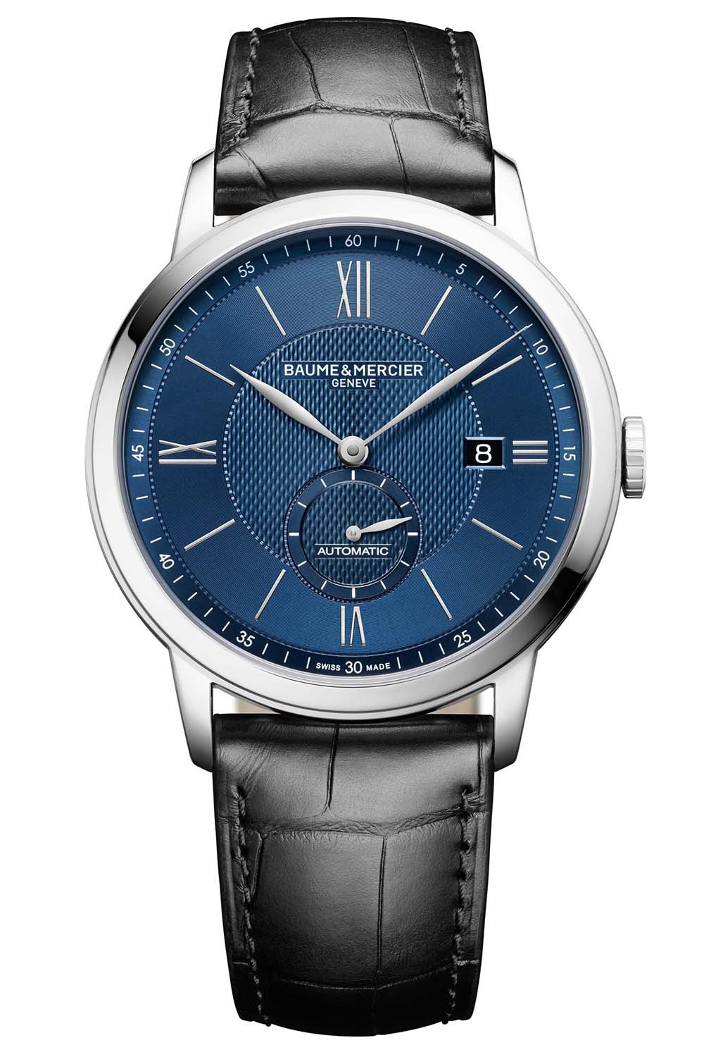 Baume & Mercier Classima Small Seconds 10481