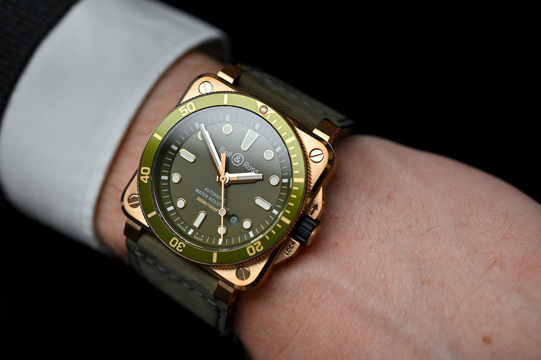 Buying Guide - 5 of the Coolest Bronze Watches of Baselworld 2019