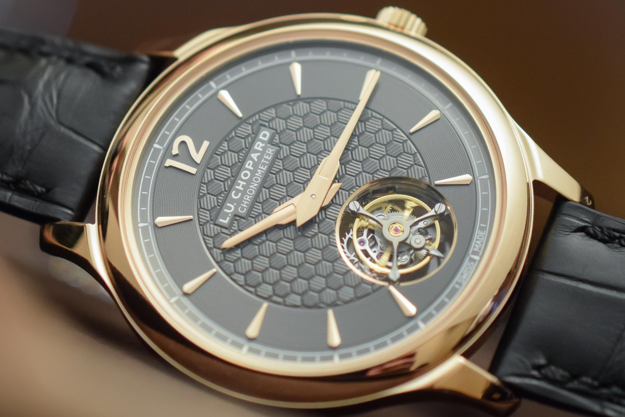 Chopard L.U.C Flying T Twin