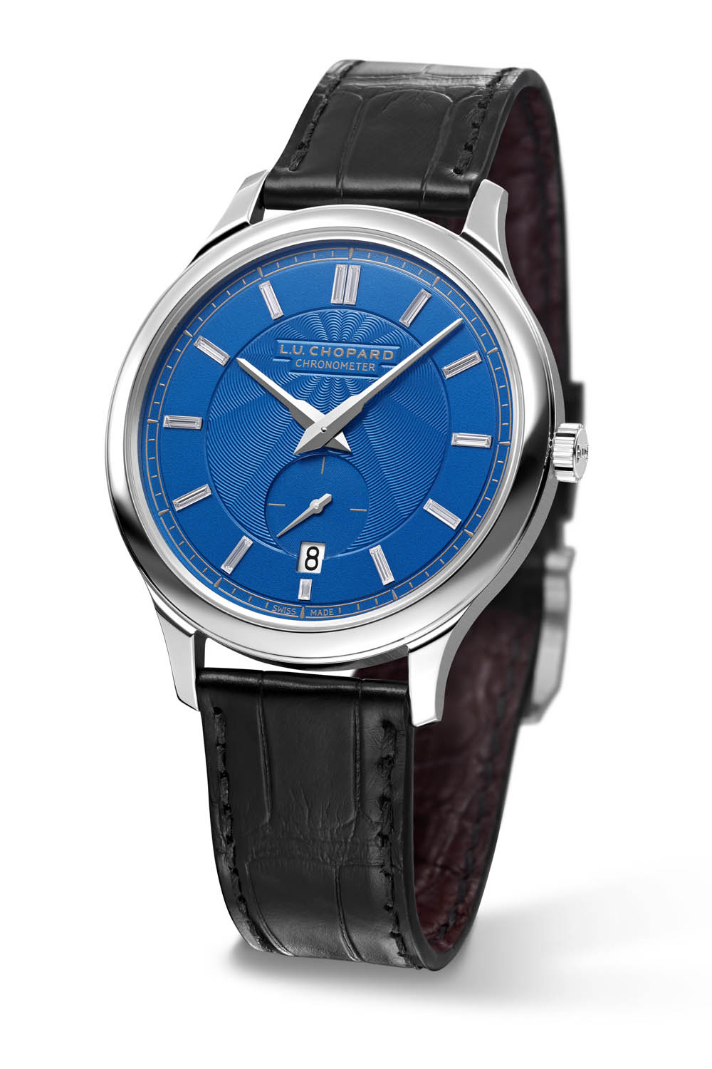 Chopard L.U.C XPS Azur - Cannes Red Carpet Edition 2019