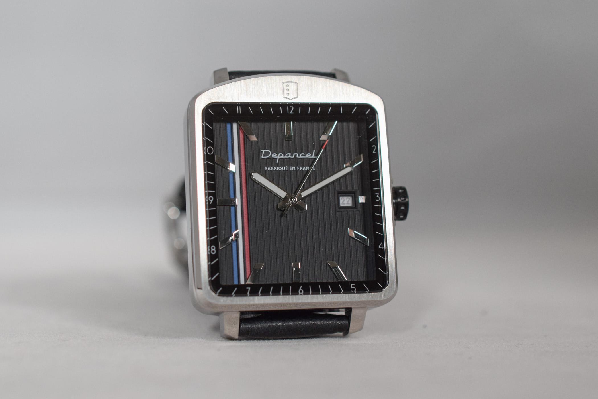 Depancel Renaissence - Kickstarter watch - 1