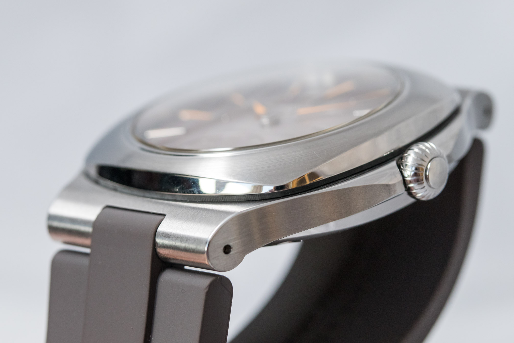 Laurent Ferrier Tourbillon Grand Sport - Steel Luxury Sports Watch - 13