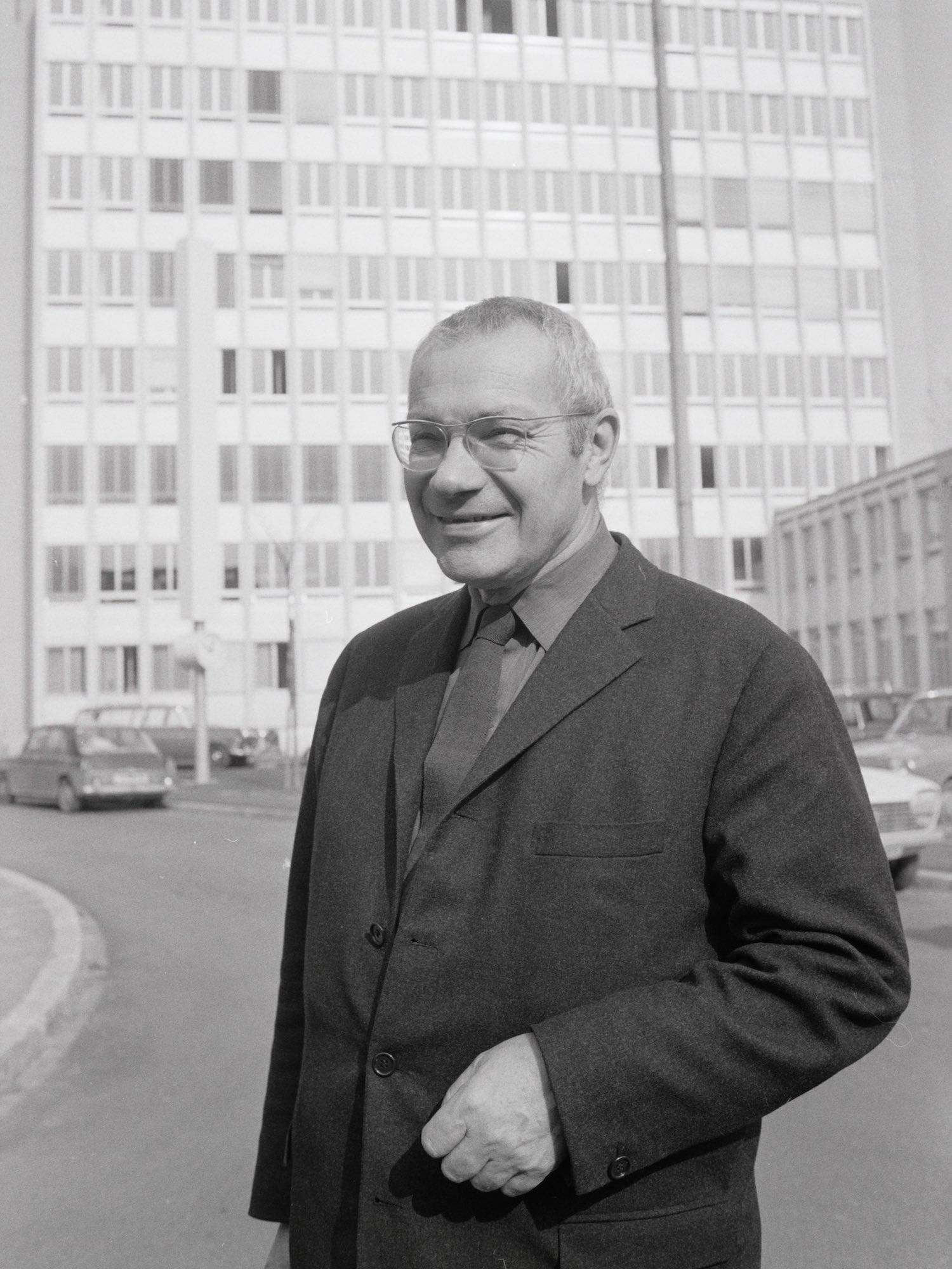 Max Bill - Swiss Designer Bauhaus