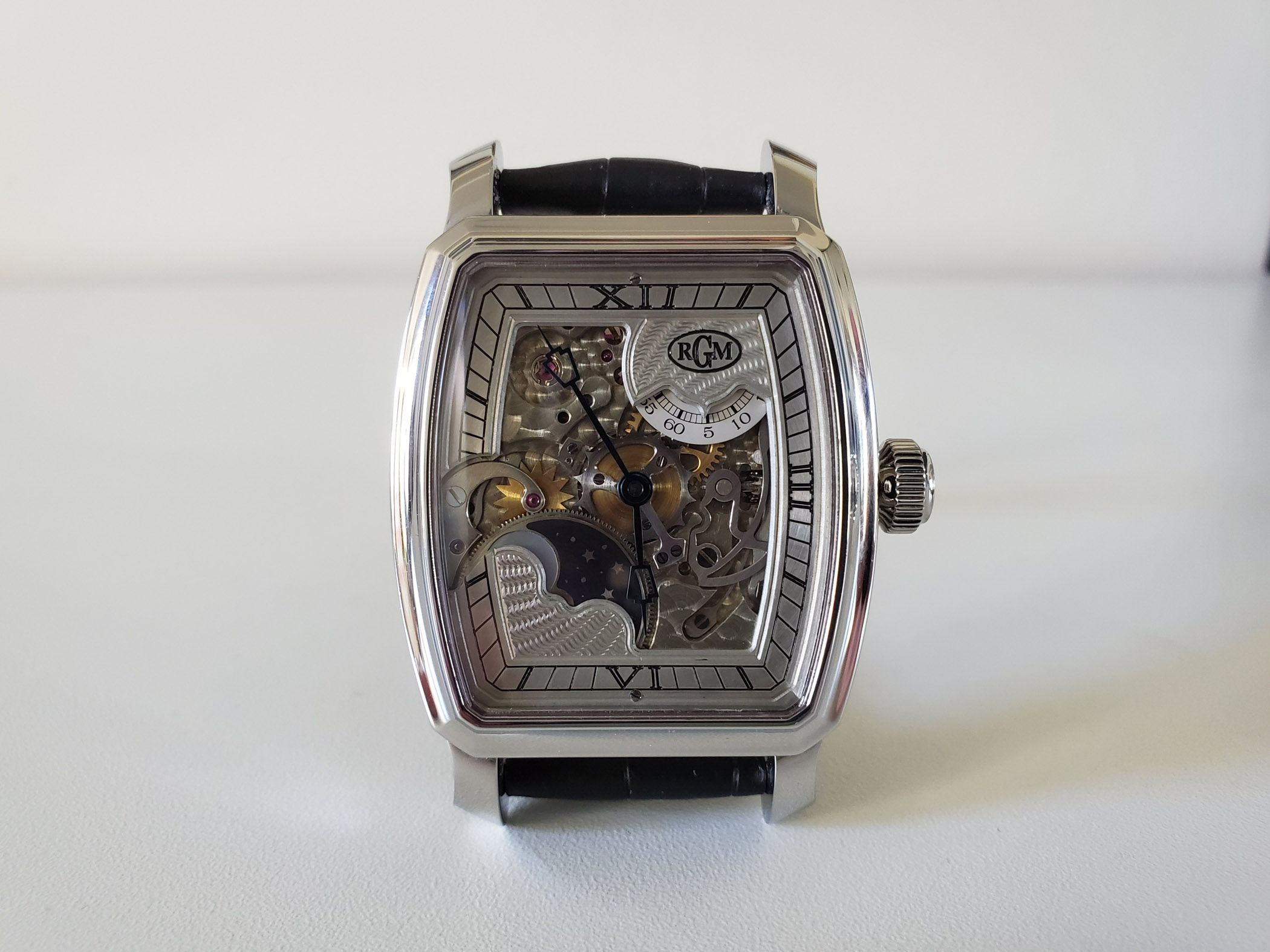 RGM Caliber 20 - Classic American-Made Watch - Review