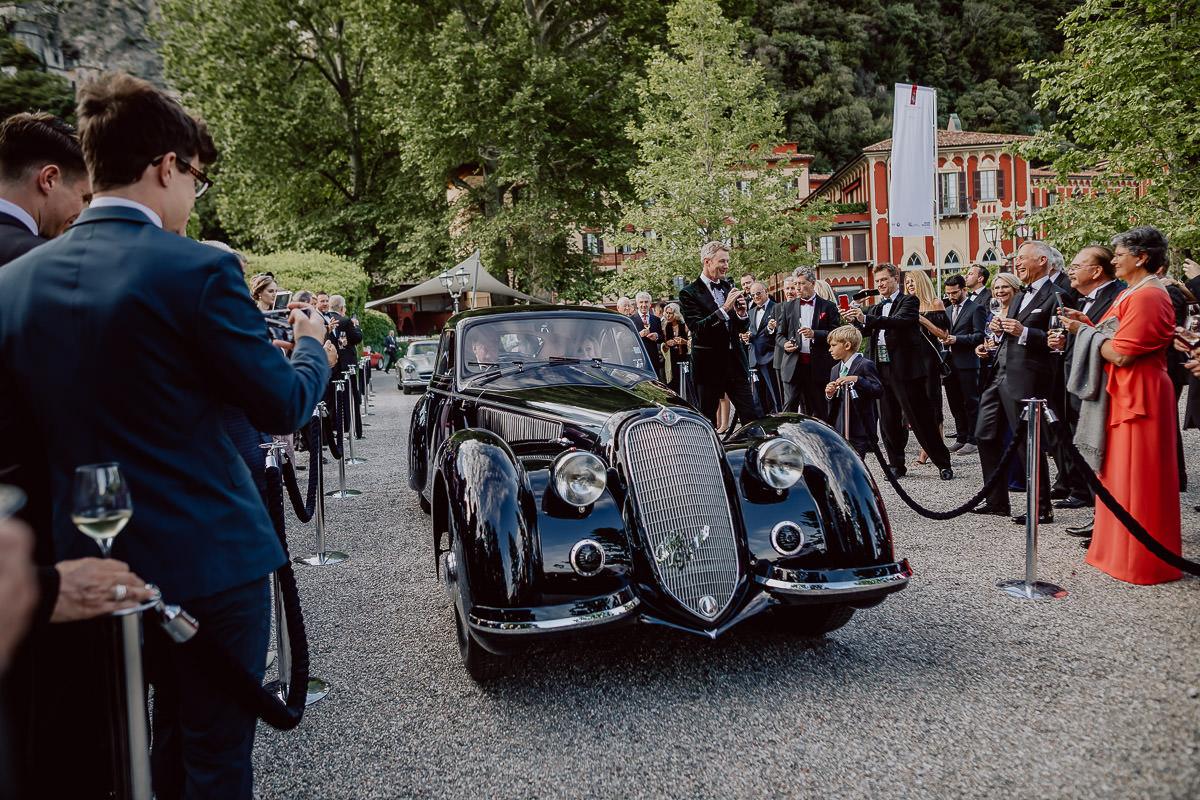 Concorso d'Eleganza Villa d'Este 2019 Lange Sohne
