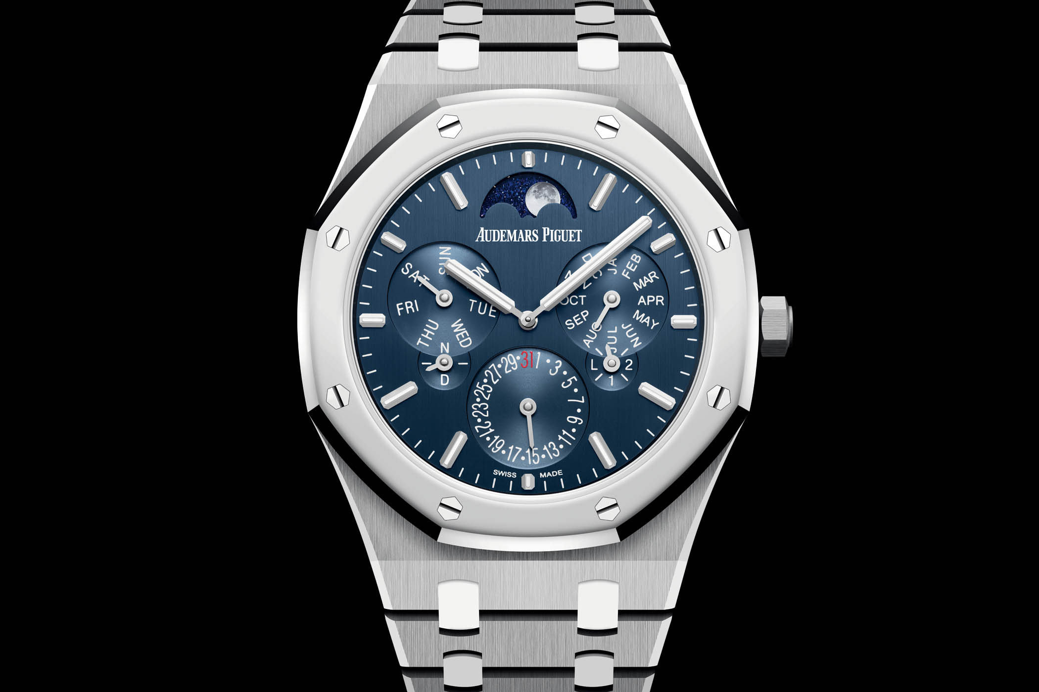 Introducing Audemars Piguet Royal Oak Selfwinding Perpetual Calendar Ultra Thin 26586ip Oo 1240ip 01 Based Rd2 Concept Specs Price
