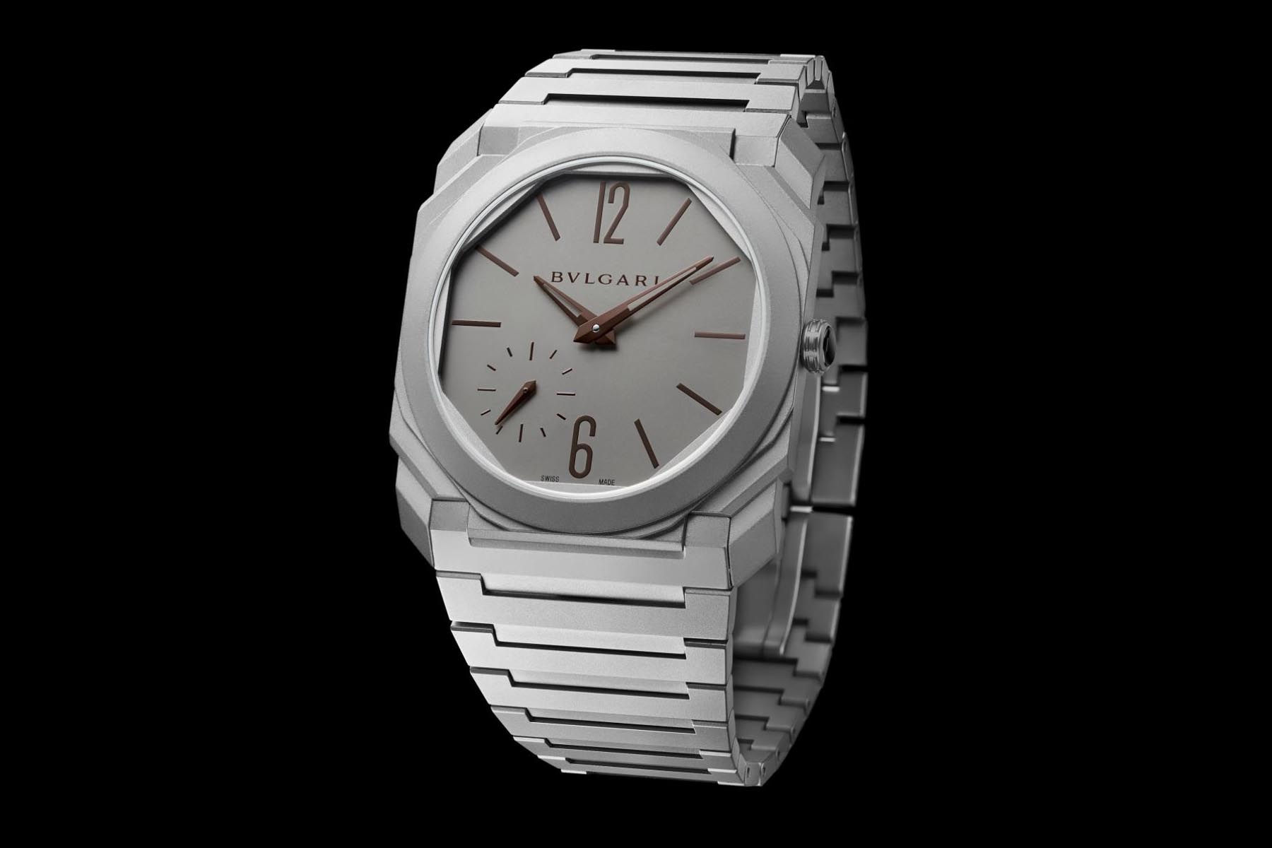 Fine Watch Club - Bulgari Octo Finissimo Limited Edition
