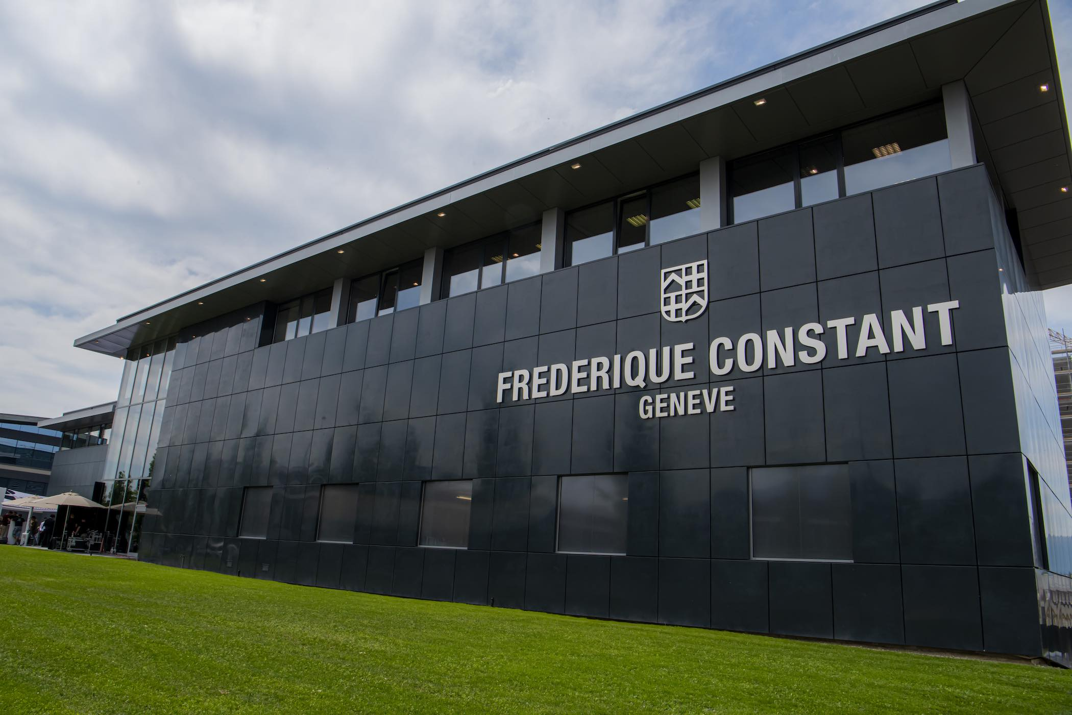 Frederique Constant new Manufacture 2019