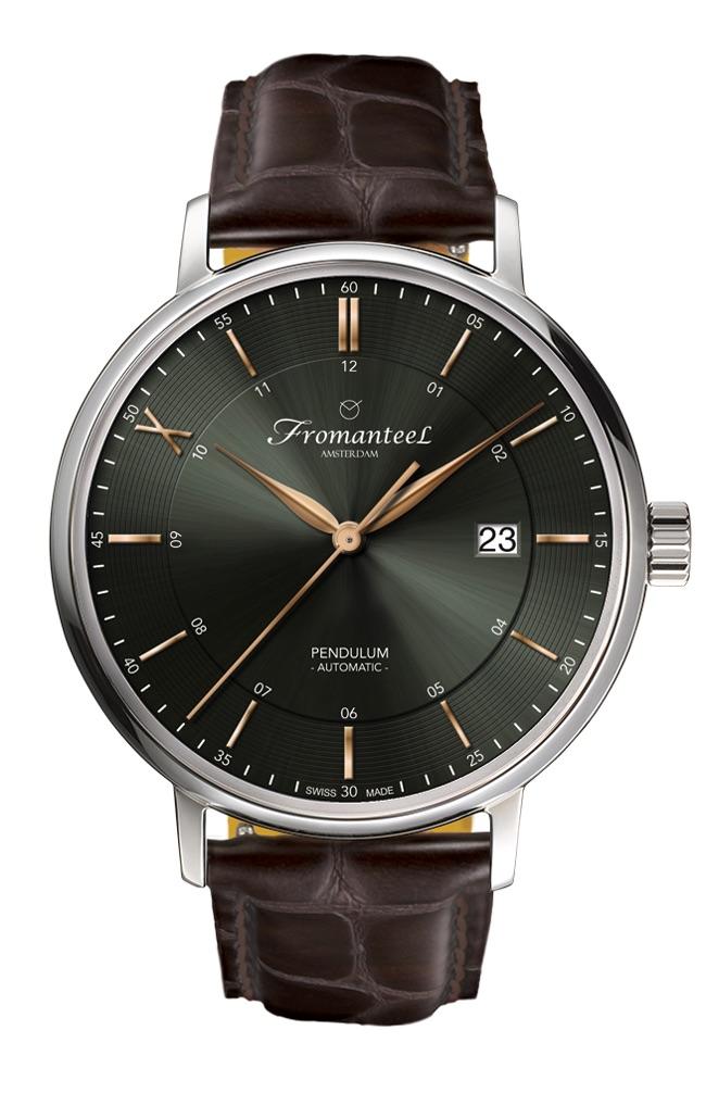 Fromanteel Pendulum X 10th anniversary edition