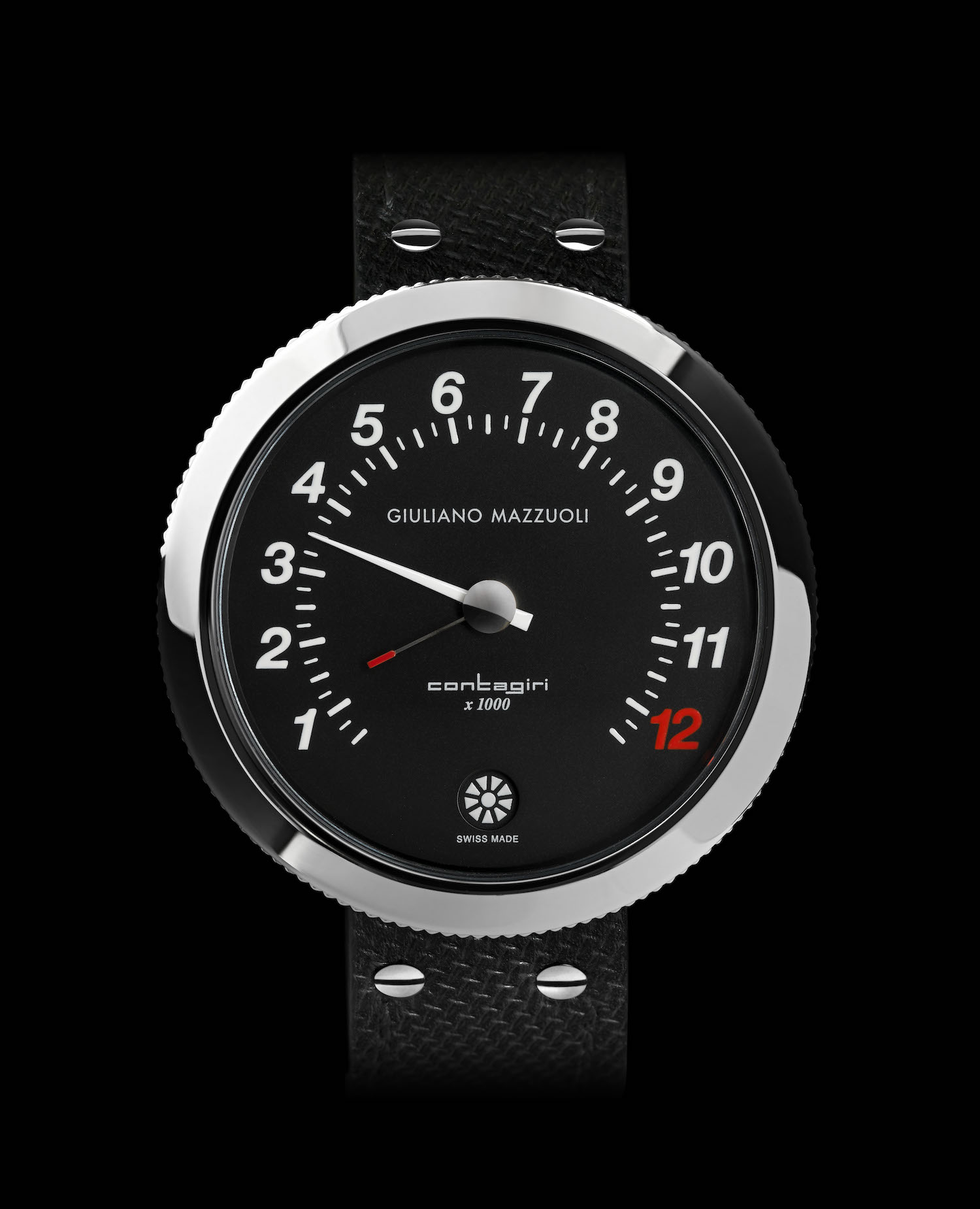 Giuliano Mazzuoli watches