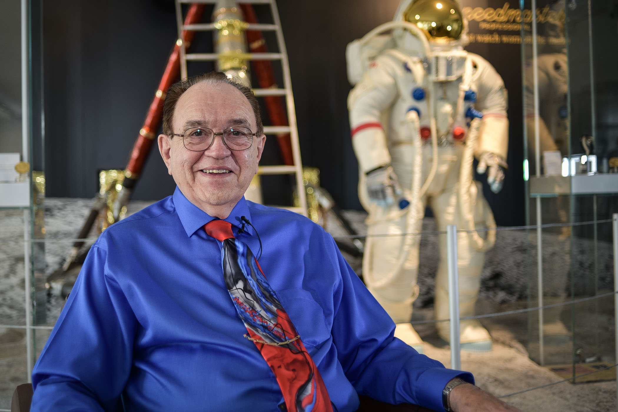 Moon Landing 50 - How The Omega Speedmaster Professional Became the Moonwatch By James H. Ragan NASA