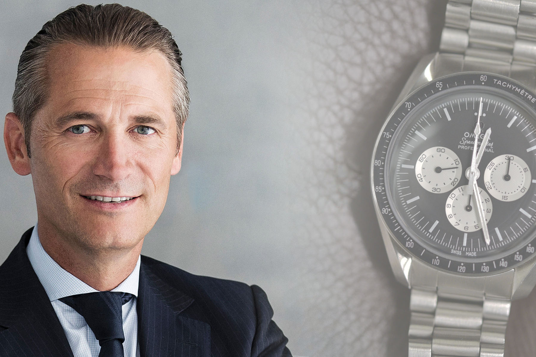 Moon Landing 50 - How the Omega Speedmaster Profesionnal Moonwatch became an icon Raynald Aeschlimann