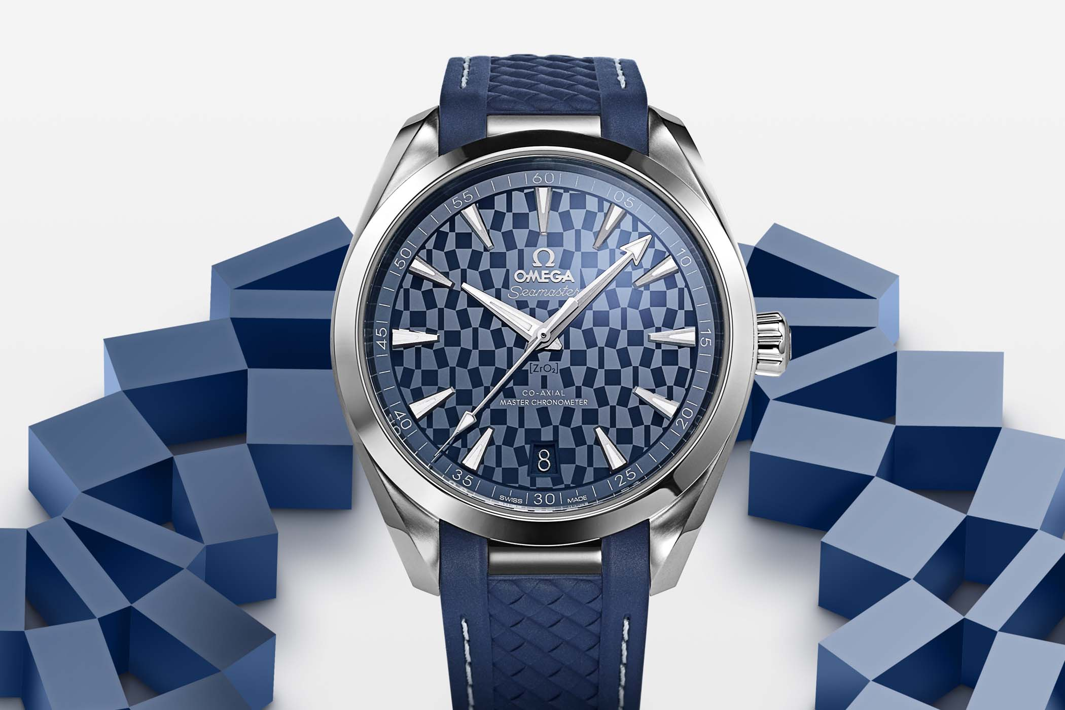 Omega Seamaster Tokyo 2020 Countdown Collection - Introducing (Specs &  Price)