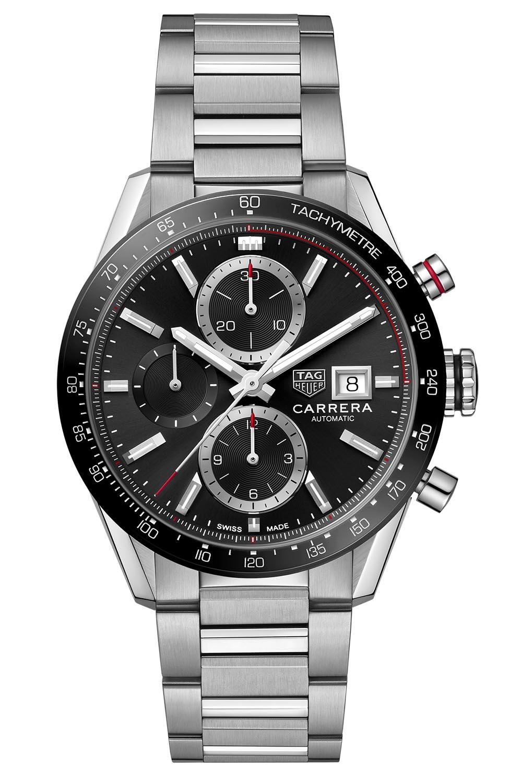 TAG Heuer Carrera Calibre 16 Chronograph CBM2110.BA0651