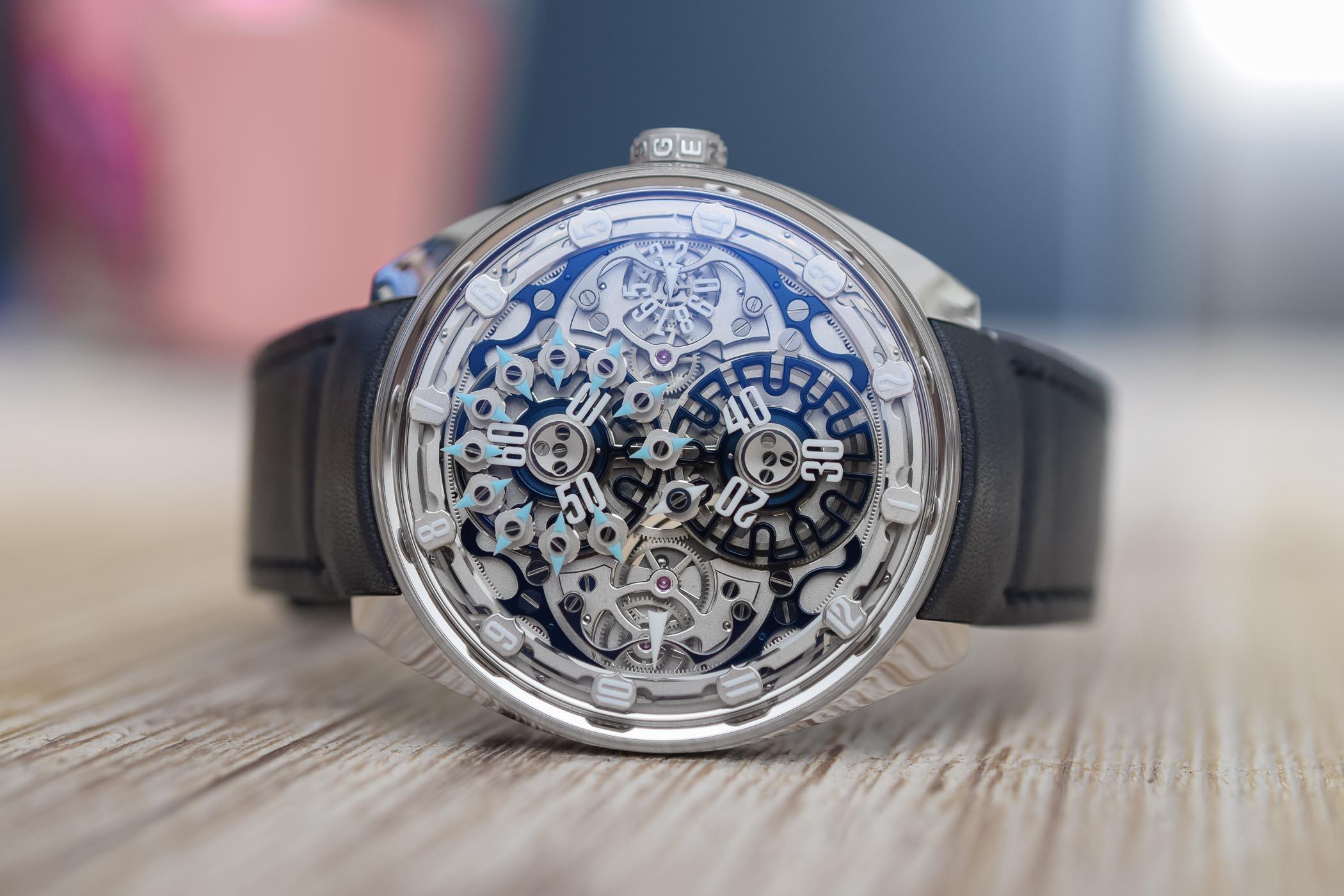Genus Watches GNS 1