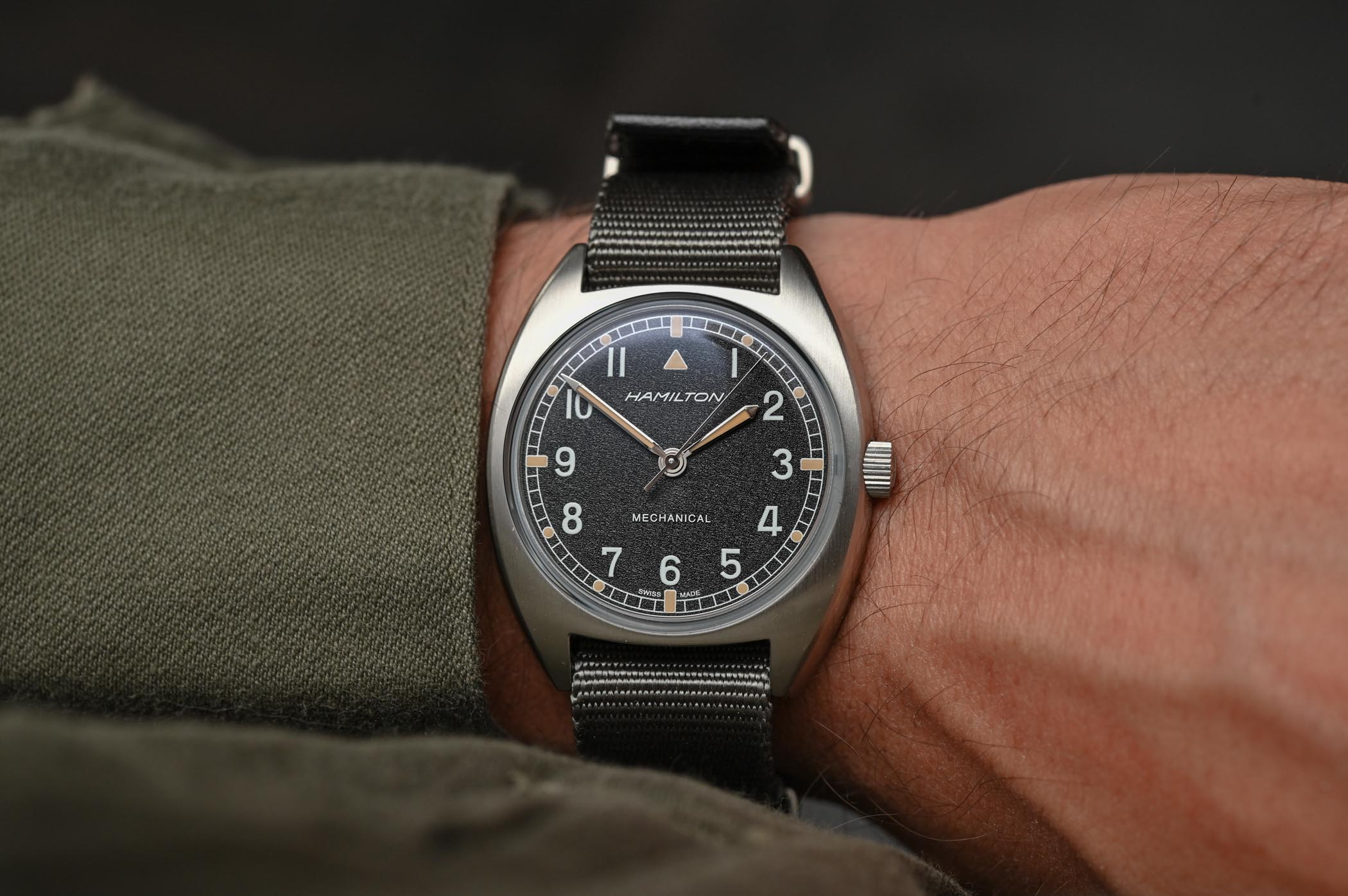 Hamilton-Khaki-Pilot-Pioneer-Mechanical-