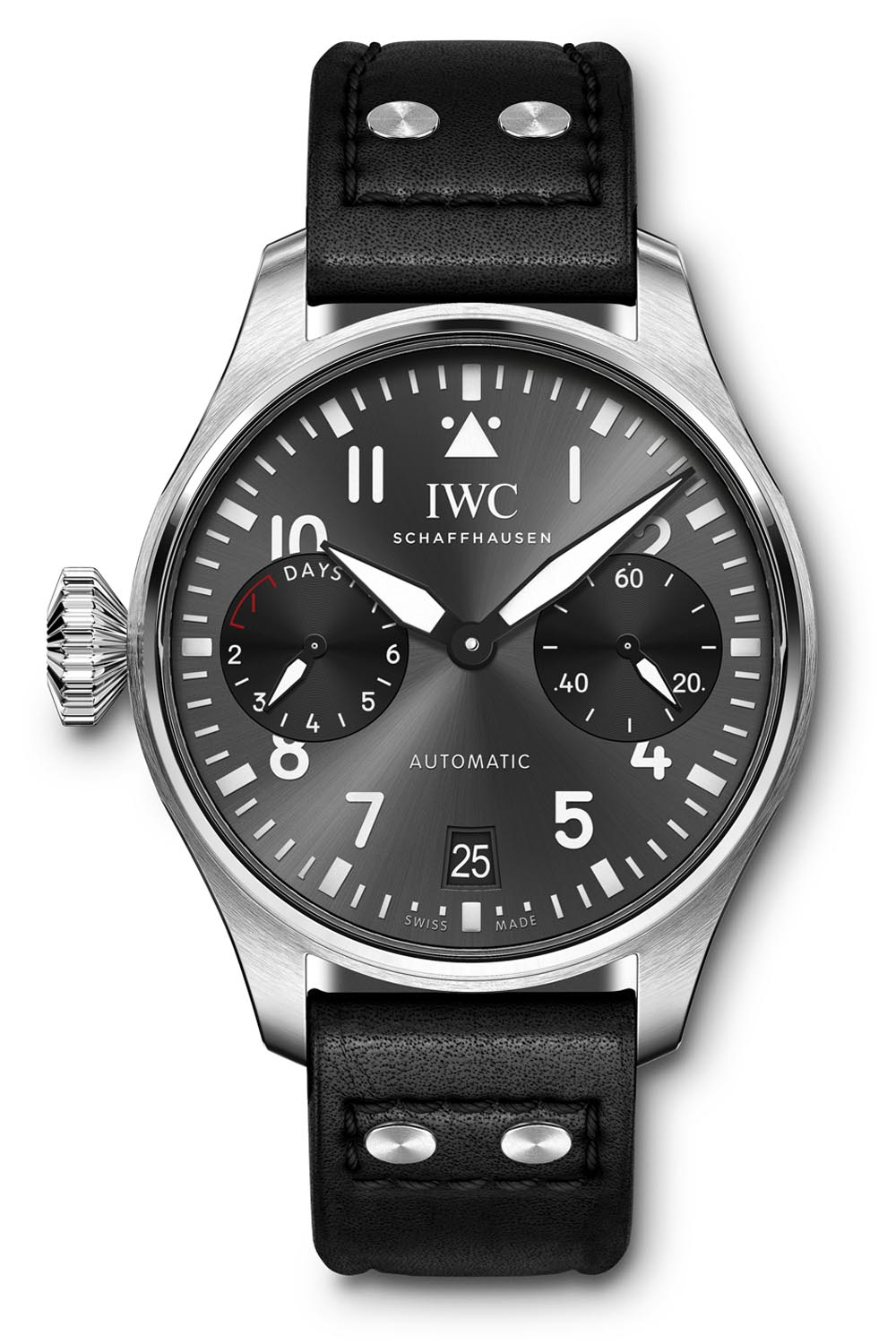 IWC Big Pilot's Watch Edition Right-Hander IW501012