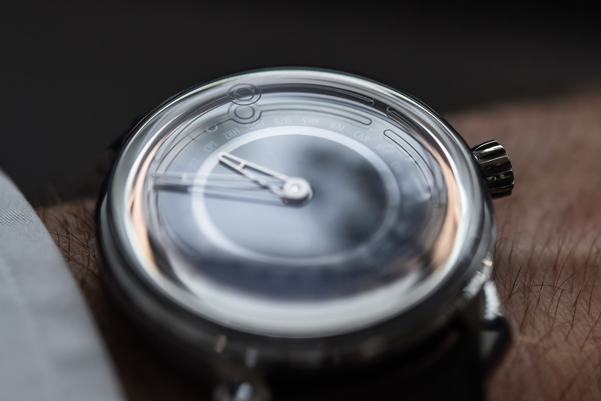 MING 19.02 Worldtimer Review
