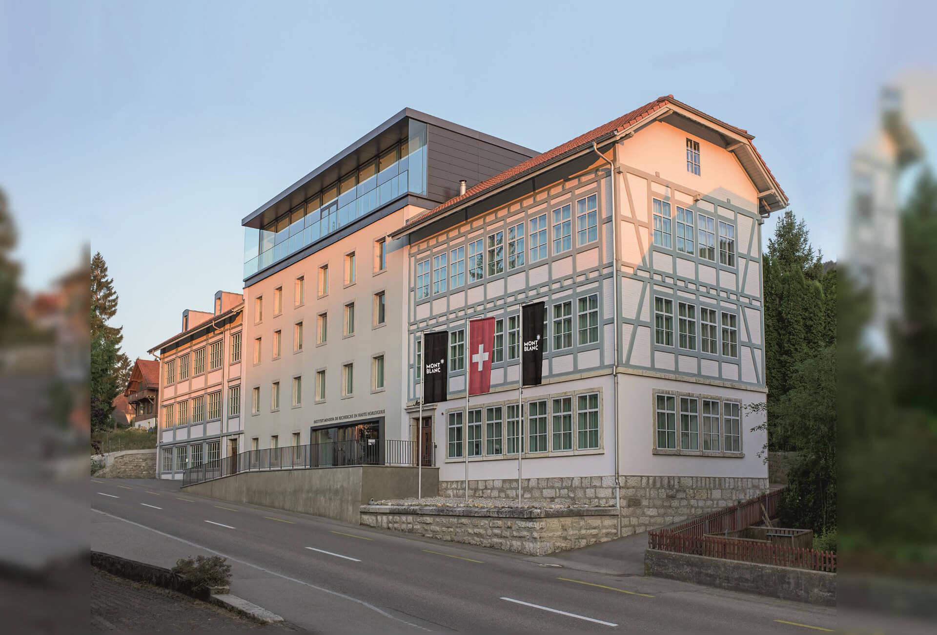 Montblanc-Manufacture-Villeret