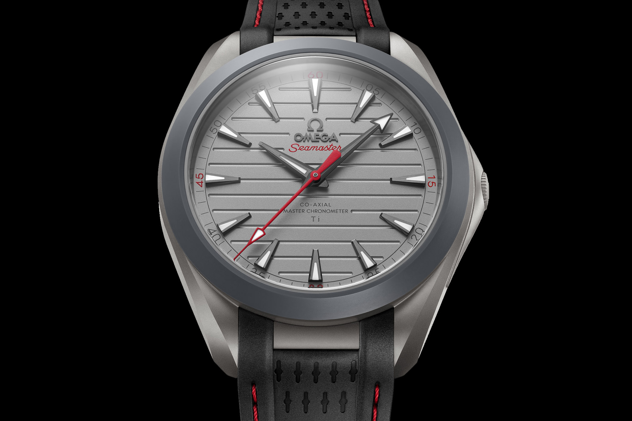 Omega Seamaster Aqua Terra Ultra Light