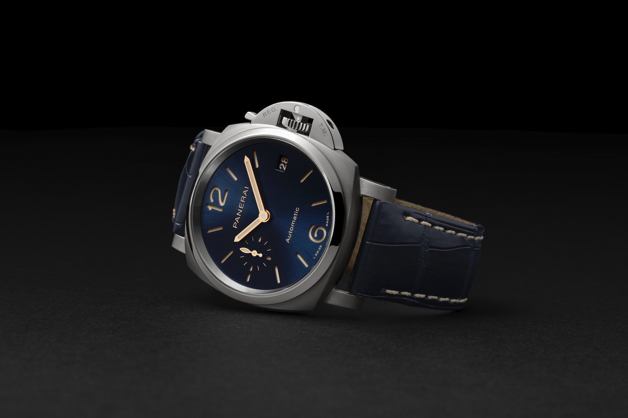 Panerai Luminor Due 2019 Collection PAM00926 PAM00927 PAM00964 PAM01043 PAM01045 PAM01046