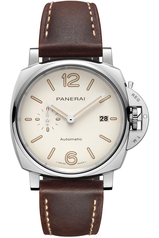 Panerai Luminor Due 2019 Collection PAM01046