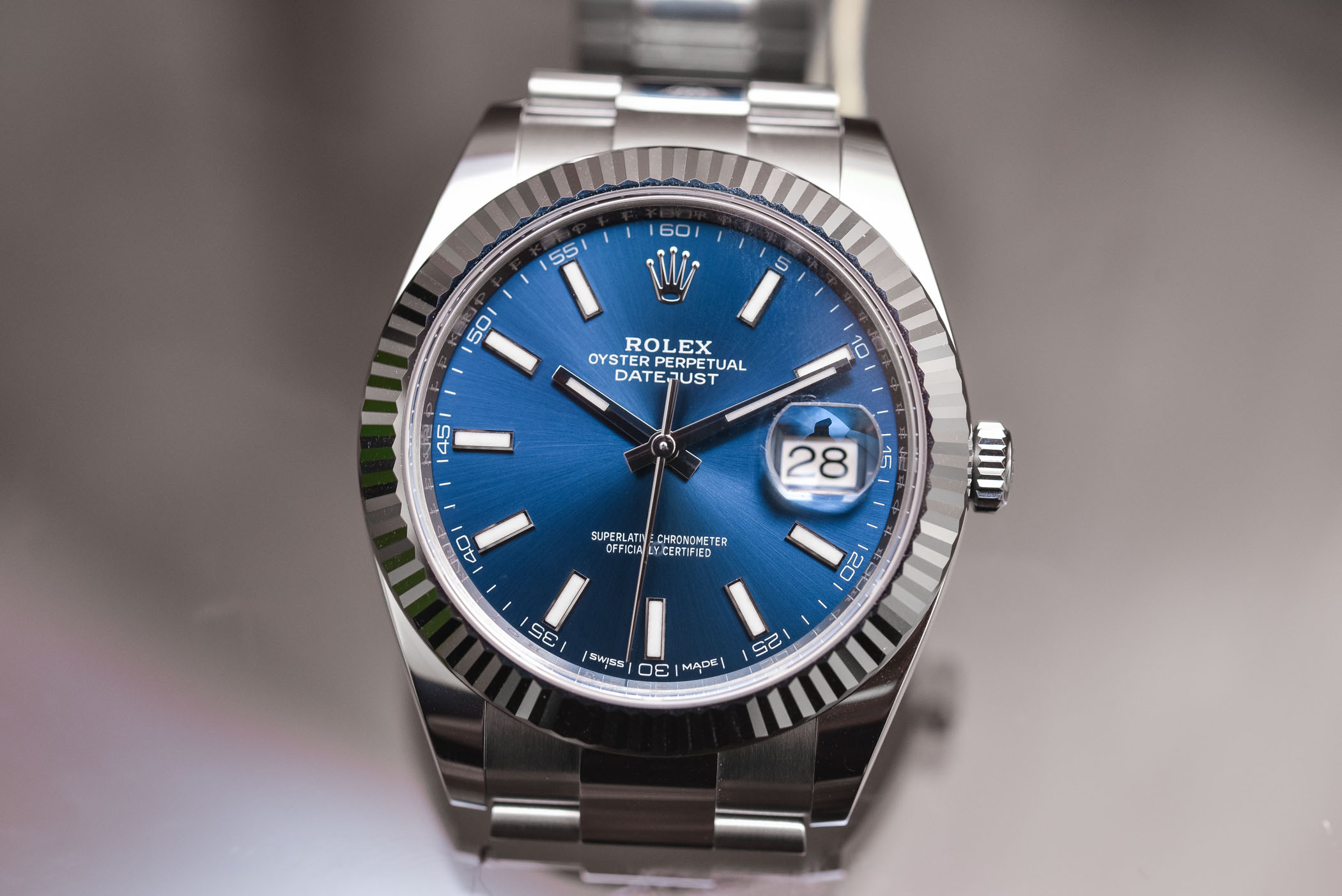 Review , The Battle of Luxury Daily Beaters Part 2 , Rolex