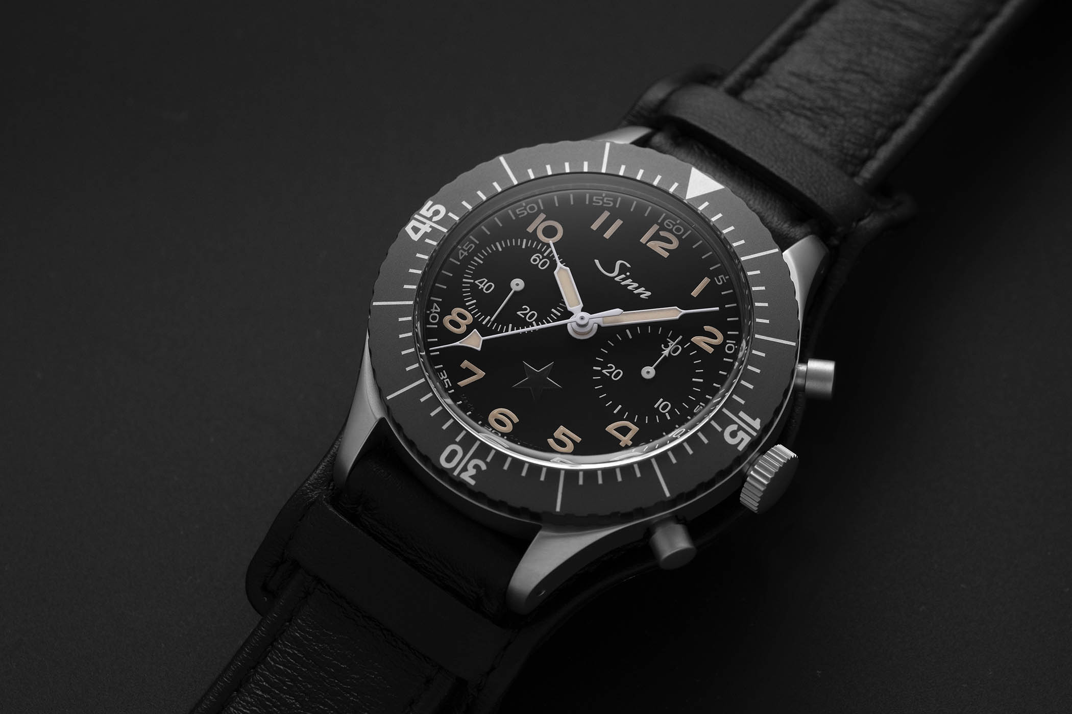Sinn x The Rake and Revolution 155 Bundeswehr Dark Star