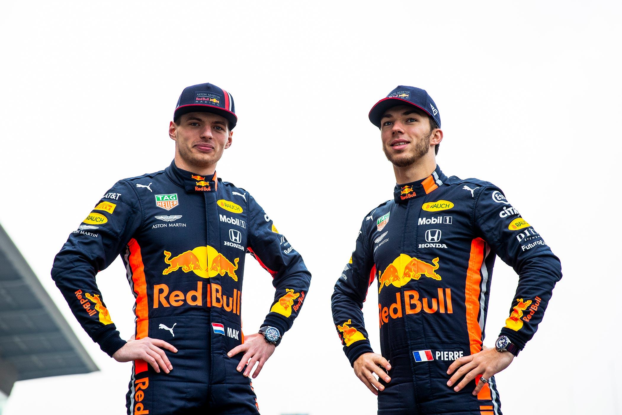 Verstappen + Gasly 2019 (4)