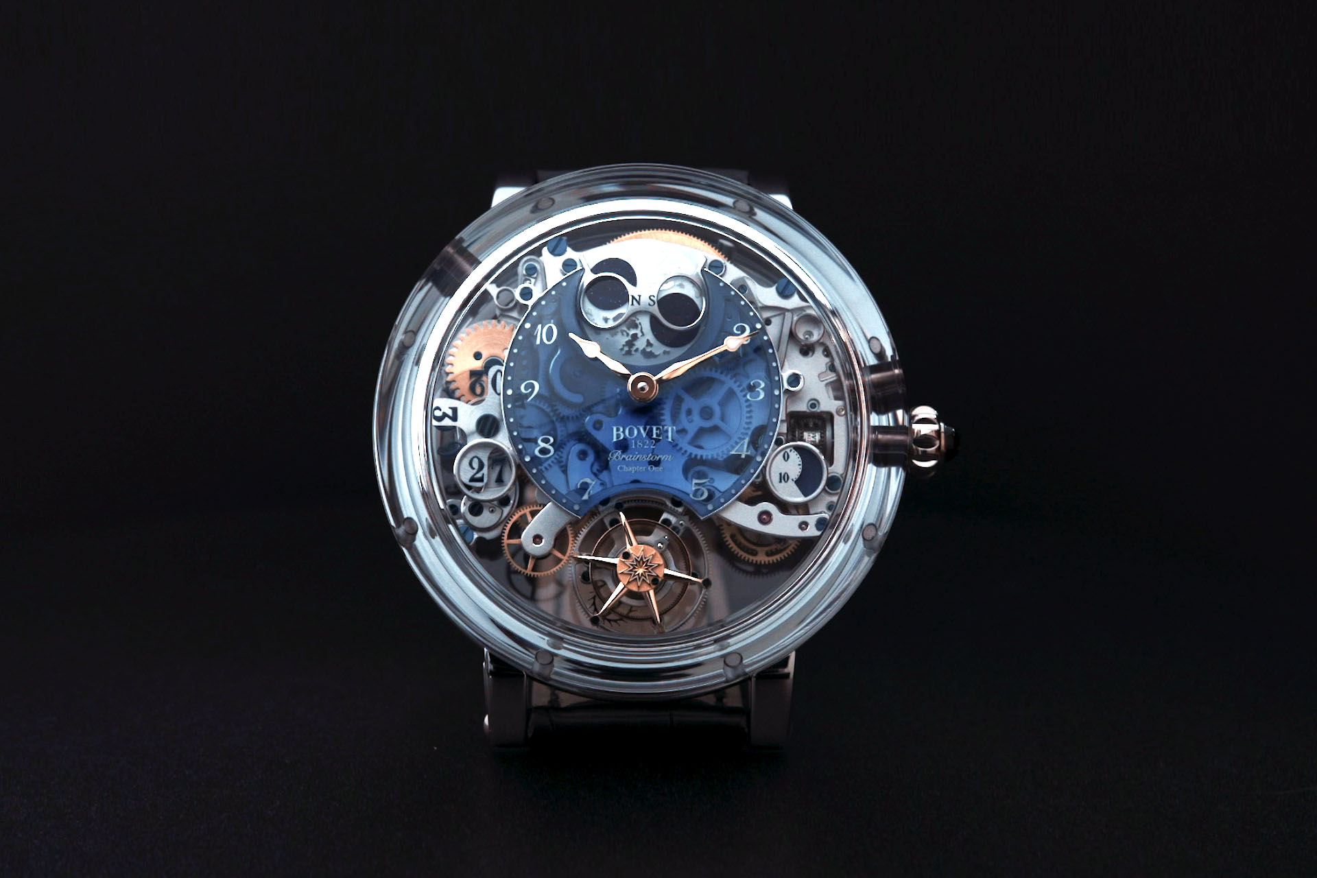 Bovet Recital 26 Brainstorm Chapter One Video Pascal Raffy