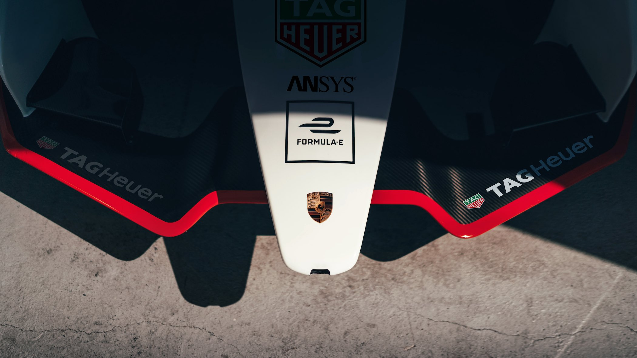 Porsche 99X Electric Formula E - TAG Heuer - The PetrolHead Corner - 2
