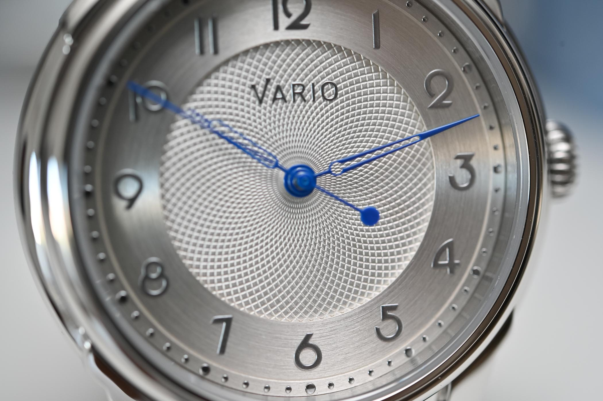 Vario Empire Automatic