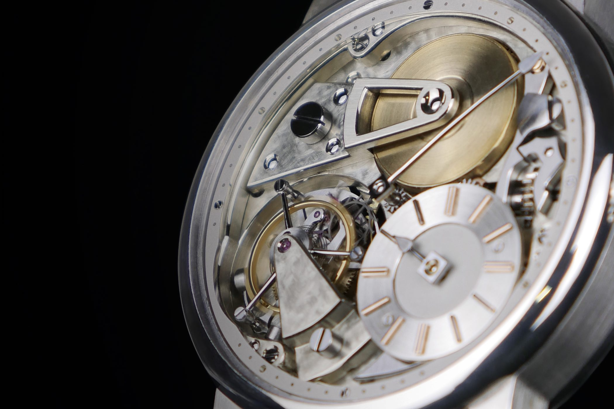 theo auffret tourbillon in paris