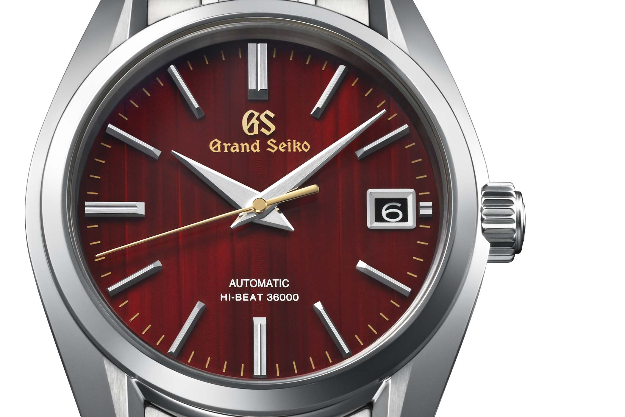 Grand Seiko Heritage Autumn Limited Edition SBGH269