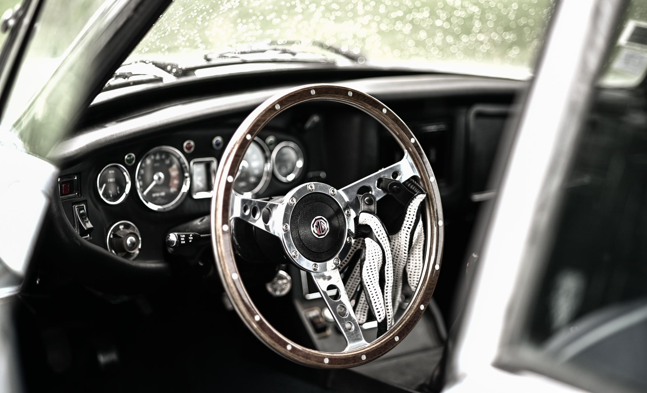 A Personal Story Getting Into Classics Acquiring An Mgb And Learning To Live With It Monochrome Watches