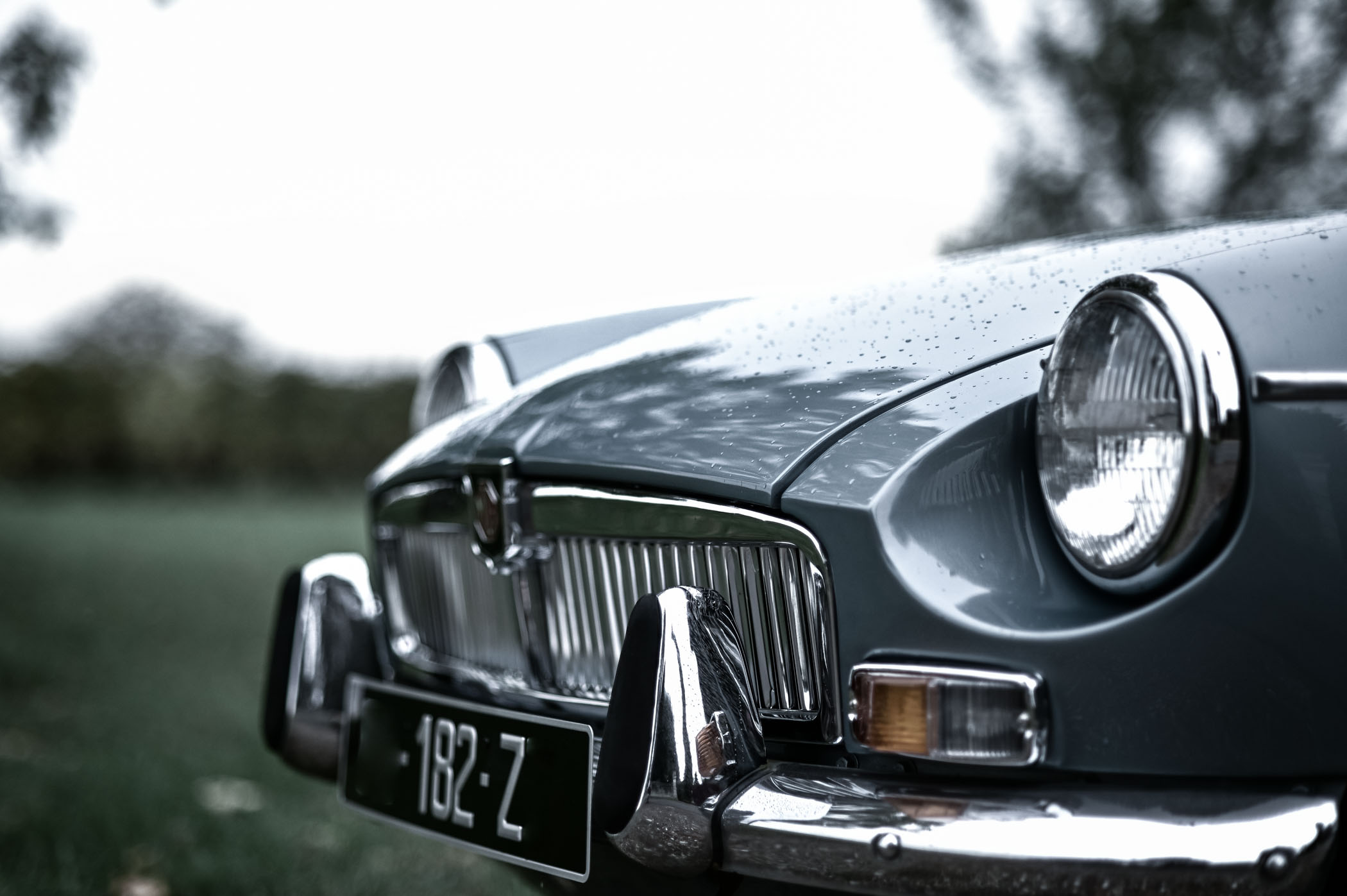 MGB GT personal story - the petrolhead corner - 3