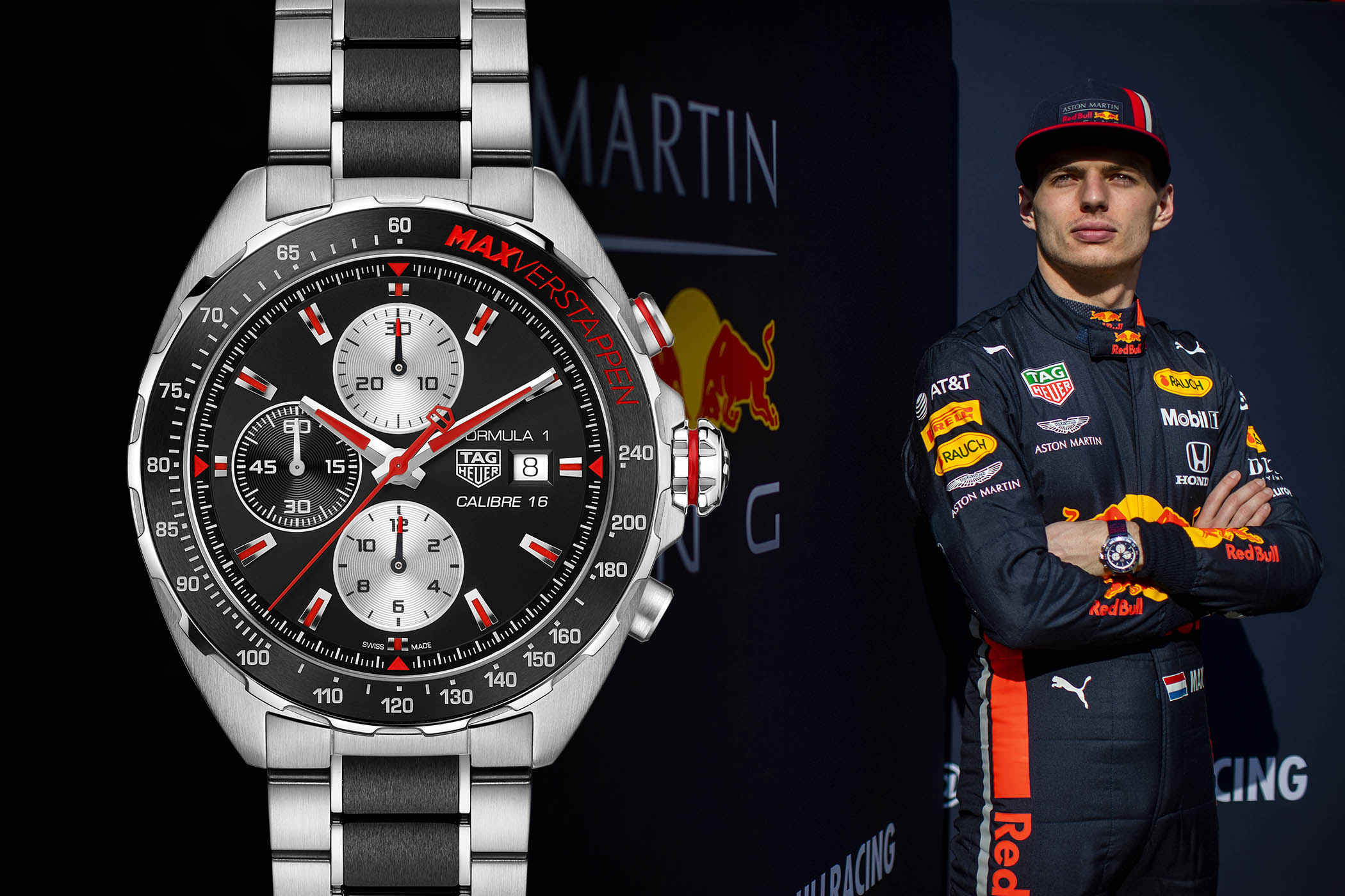 T Race Motogp 2019 Limited Edition Automatic Chronograph
