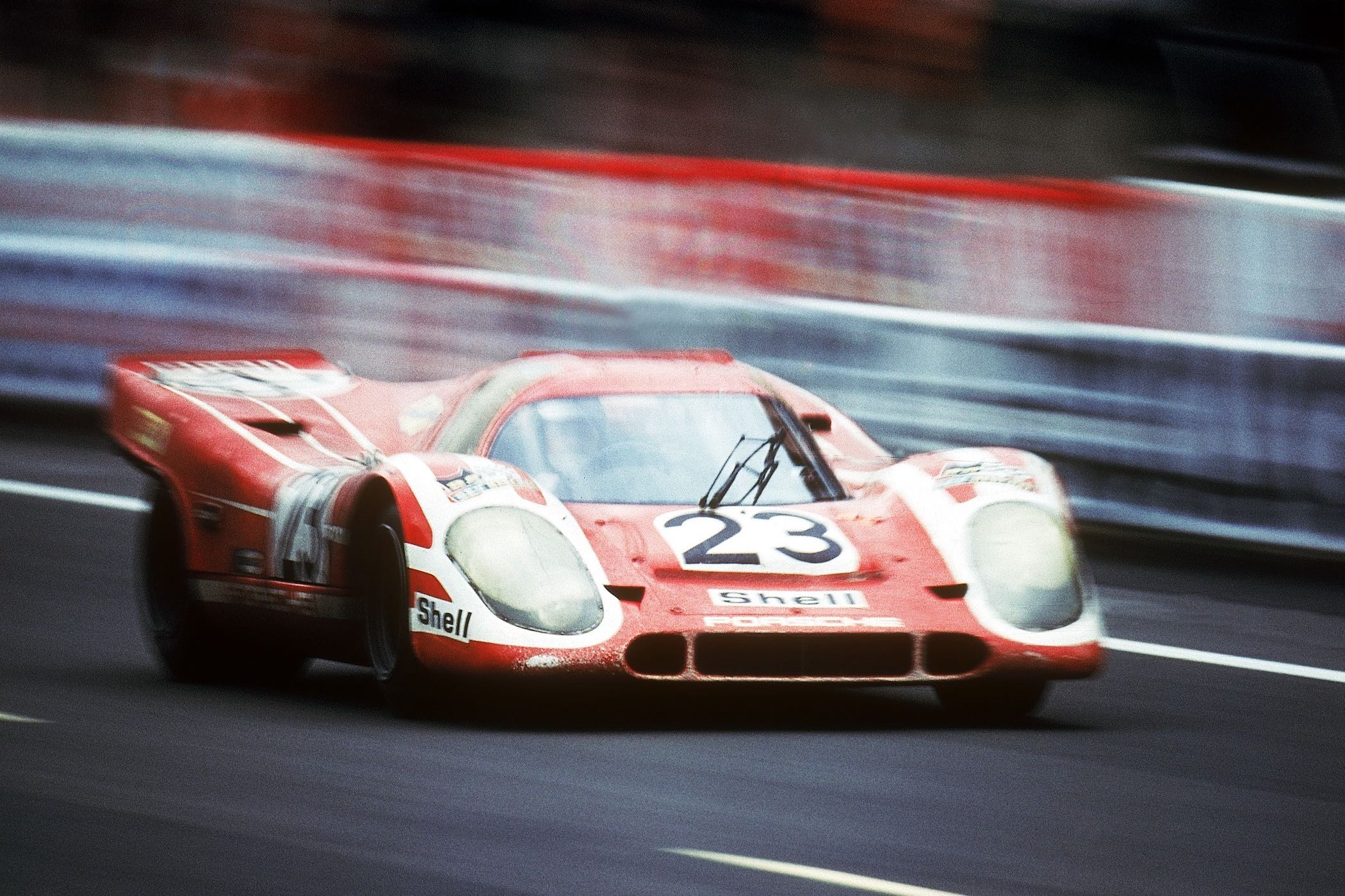 The Petrolhead Corner - An Ode to the Porsche 917 - The Most Iconic Race Car Ever Made