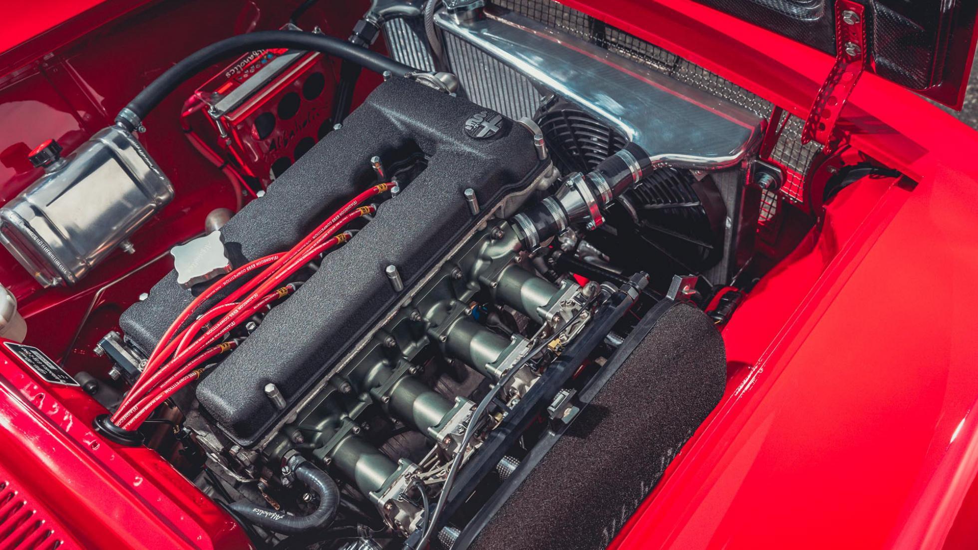 alfaholics GTA-R 290 Top Gear - 1
