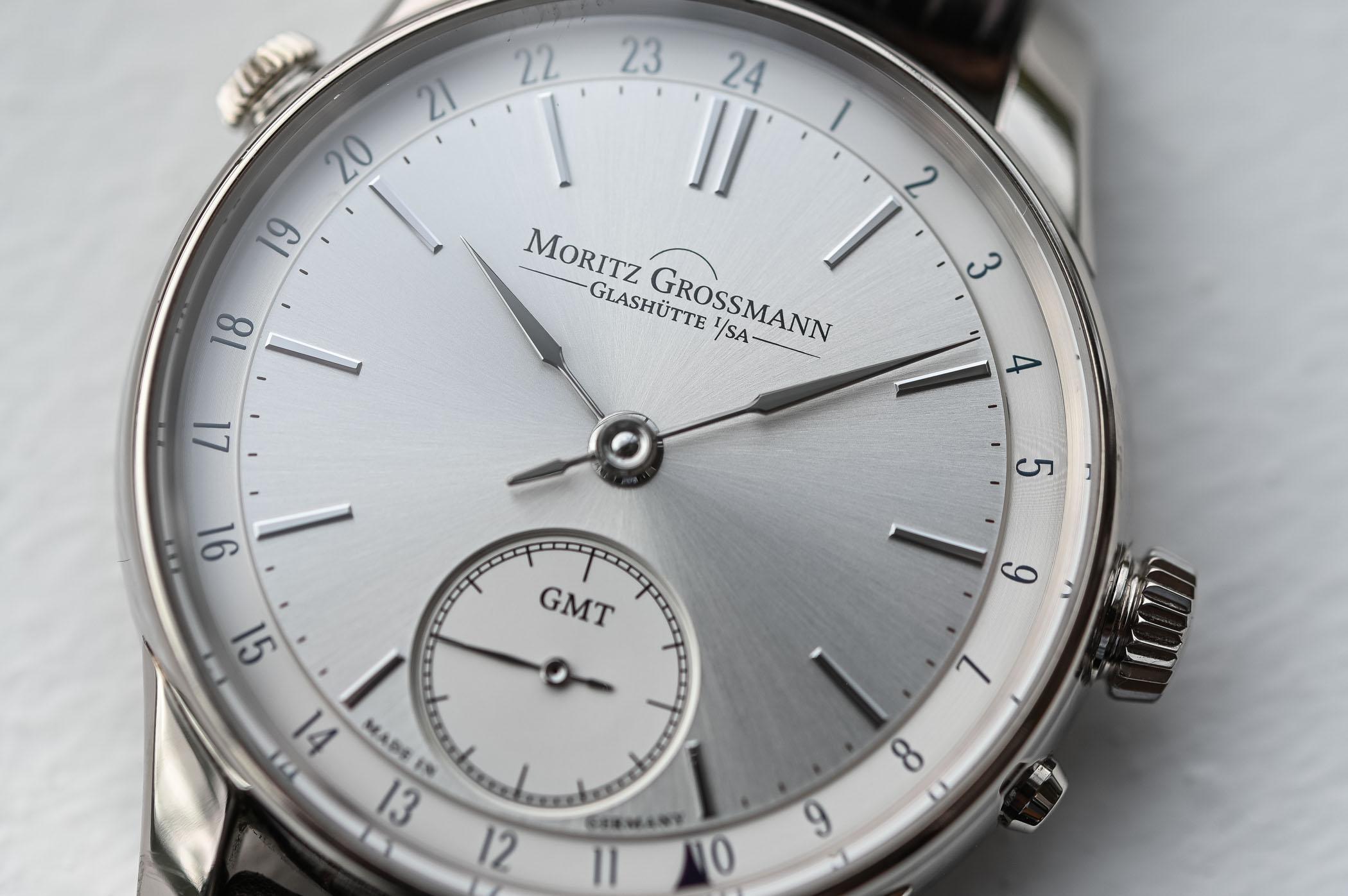 moritz grossmann GMT