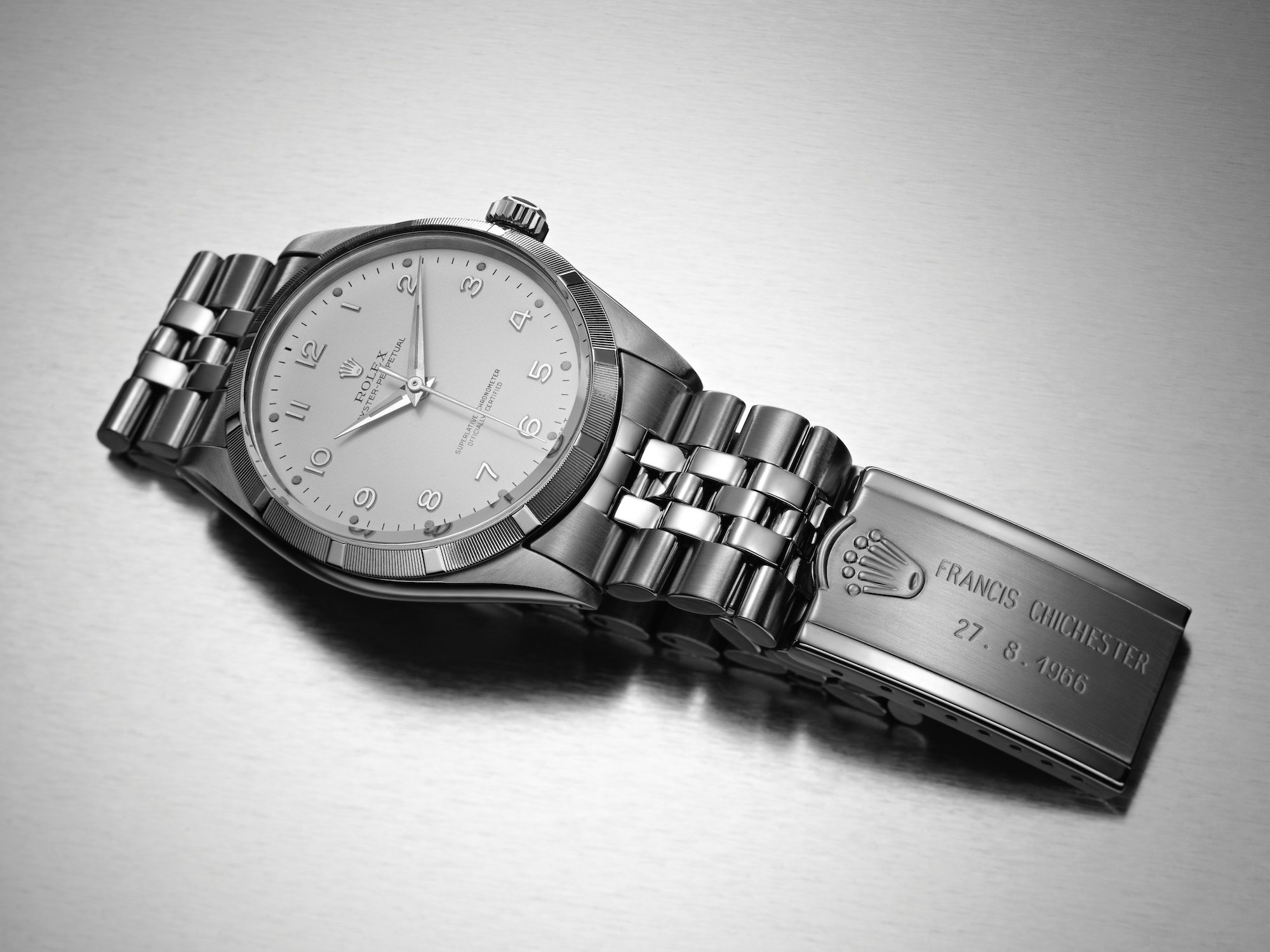 Rolex Francis Chichester