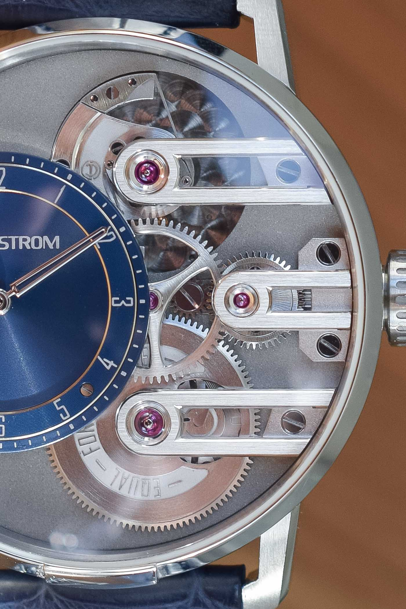 Armin Strom Gravity Equal Force System 78