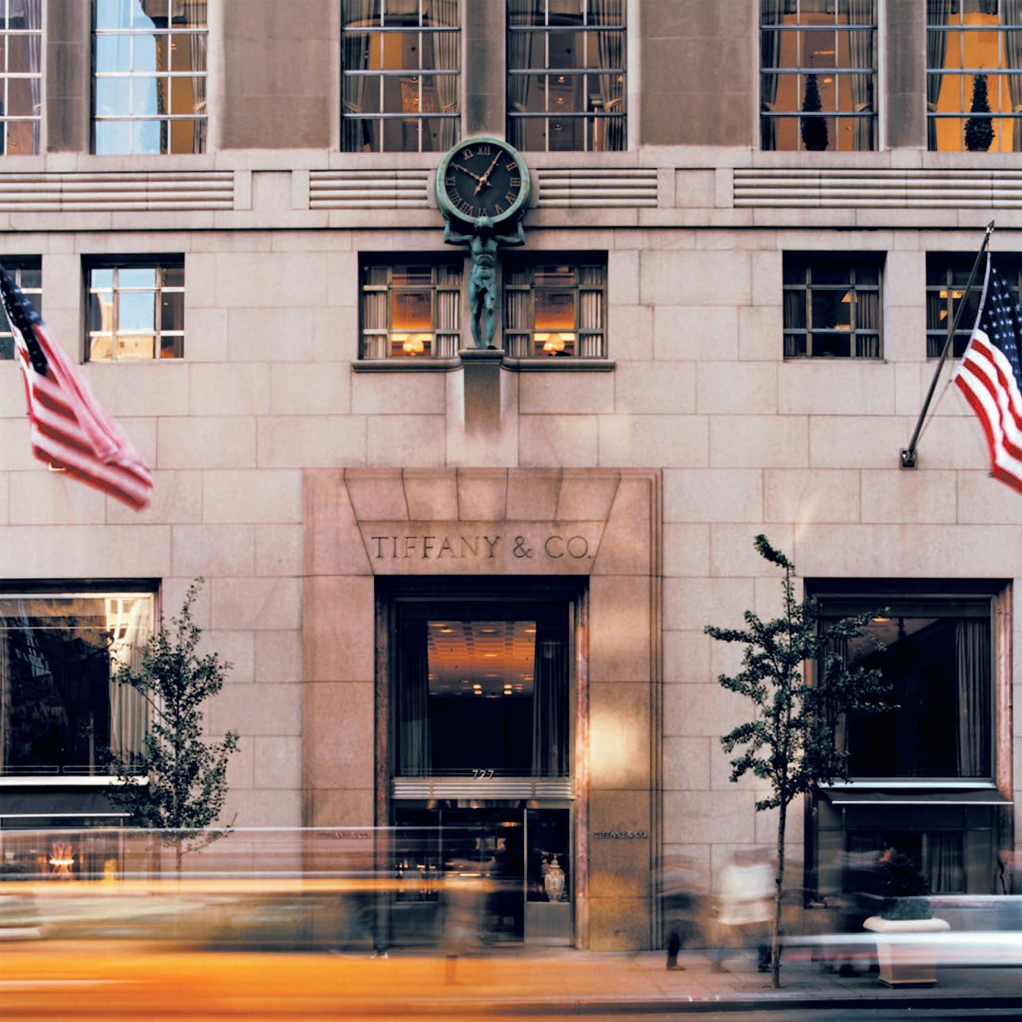 LVMH Acquires Tiffany and Co for USD 16 billion - 2