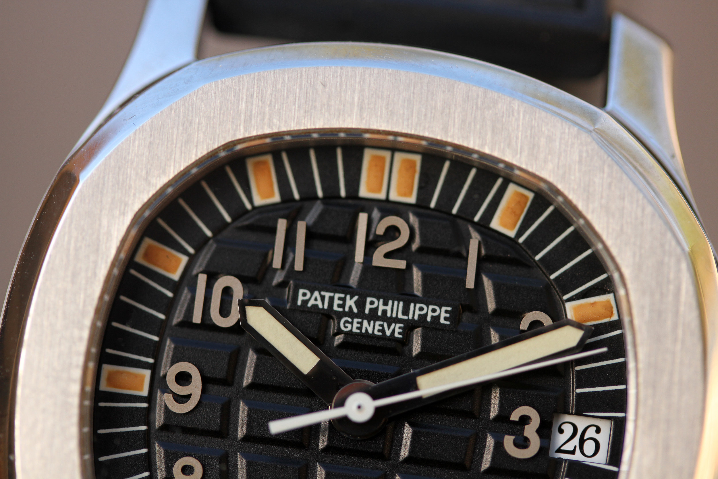 Patek Phillipe Aquanaut 5066A Steel 1st Generation Tritium dial - 6