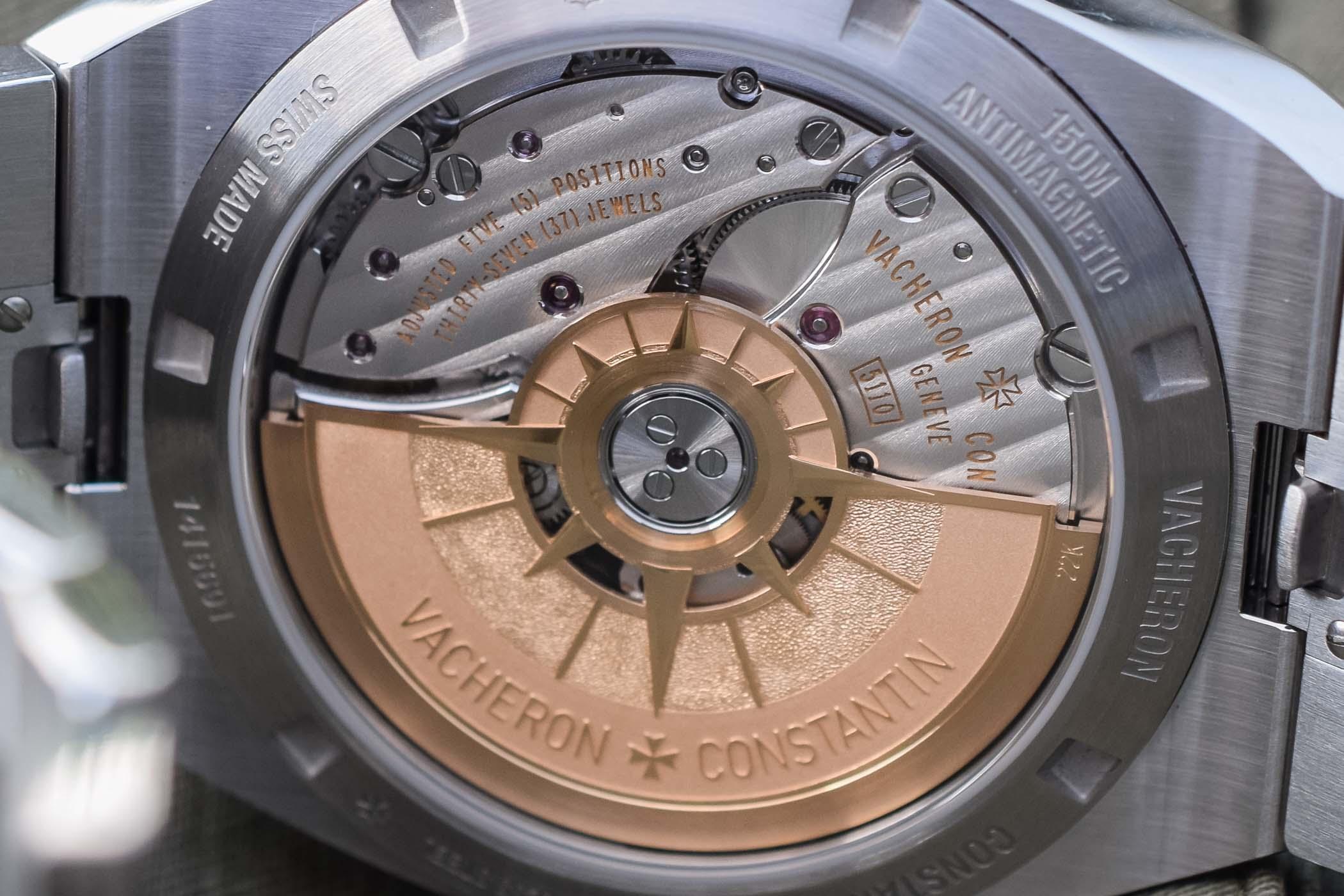 Vacheron Constantin Overseas Dual Time 7900V:110A-B546 - 13