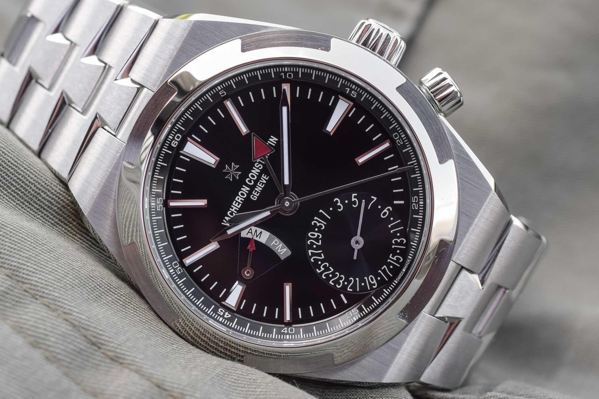 Vacheron Constantin Overseas Dual Time 7900V:110A-B546 - 15